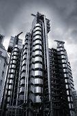 London Wolkenkratzer
