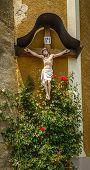 pic of inri  - Crucifixion - JPG