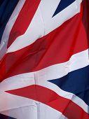 British State Flag