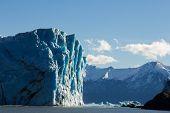 Argentina do Glaciar Perito Moreno