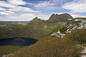 Cradle Mountain Tasmania Australia
