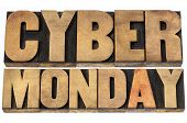 picture of monday  - Cyber Monday  - JPG