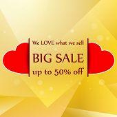 Commercial Sale Discount Announce
