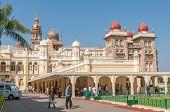 Mysore Palace Complex