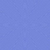Abstract blue and white background pattern