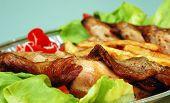 Chiken With Potato