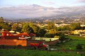 San Rafael, Ecuador, South America