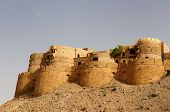 India, Jaisalmer Fort