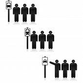 Transit Stops