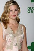 LOS ANGELES - FEB 26:  Maggie Grace at the Global Green USA Pre-Oscar Event at Avalon Hollywood on F