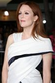 LOS ANGELES - FEB 24:  Julianne Moore at the