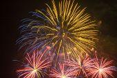 ������, ������: Fireworks Finale