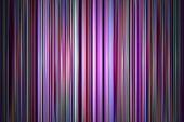 Purple Stripes Background