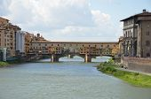 The Old Bridge, Florence