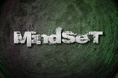 pic of philosophy  - Mindset Concept text mindset - JPG