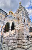 Alexander Nevsky Cathedral, Yalta, Crimea