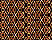 Helloween pattern