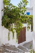 Hora Sfakion on Crete
