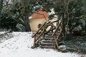 Winter Park In Topolcianky