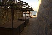 Peniscola North Beach January 15, 2015