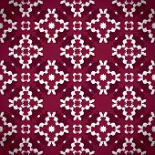 Carpet pattern
