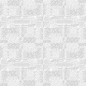 Electronic Background Pattern