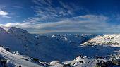 Ski Moutain