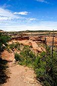 Ute Canyon Hiking Trail