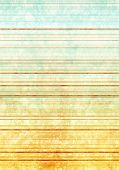 Background - of old paper texture