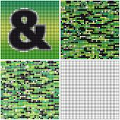 picture of ampersand  - Ampersand 2D  - JPG
