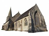 ������, ������: St Mary Magdalene Church In Tanworth In Arden