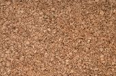 Background Cork Board