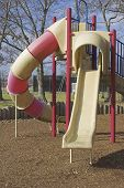 Playground Equipment Slide