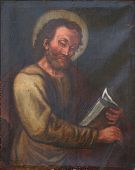 image of zealots  - Saint Simon the Zealot - JPG