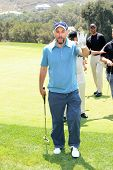 Tausend Eichen - 11 Juni: Richard Schiff am Paley Center for Media fünften jährlichen Celebrity Golf Cla