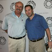 THOUSAND OAKS - JUN 11: Dr Phil McGraw at the Paley Center for Media Fifth Annual Celebrity Golf Cla