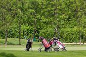 Golf Equipments