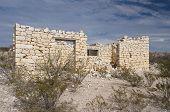 An Old Stone Edifice