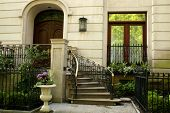 Luxury Home Entryway