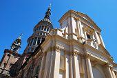 St. Gaudenzio Church, Novara