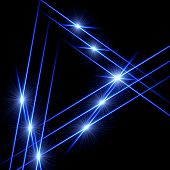 Light Triangles