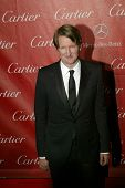 PALM SPRINGS, CA - JAN 5: Director Tom Hooper arrives at the 2013 Palm Springs International Film Fe