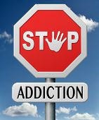 drug abuse stop addiction of alcohol gaming internet computer drugs gamble addict get them to rehab