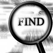 Zoeken