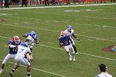 Fla Kentucky Rainey Swamp Gainesville Football