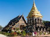 Wat Chiang Man, Chiang Mai, Thailand