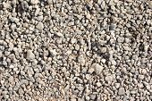 image of sandblasting  - Photo of Gravels - JPG