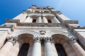 stock photo of ferrara  - Romanesque Cathedral  - JPG