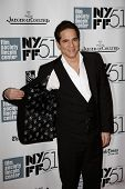 NEW YORK-SEP 27: Actor Yul Vasquez attends the premiere of