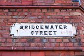 Liverpool - Bridgewater Street
